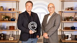 Celebrity MasterChef fires up the ovens for another hot summer