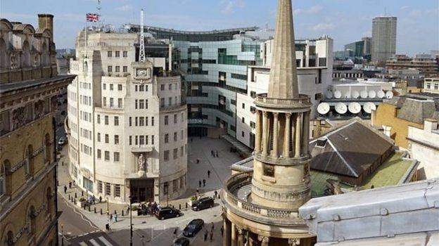BBC Annual Plan 2017/18