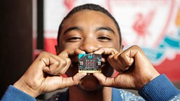 BBC micro:bit celebrates huge impact in first year, with 90% of students saying it helped show that anyone can code