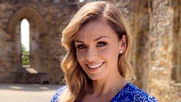 Katherine Jenkins OBE to headline BBC Cymru Wales Proms in the Park in Colwyn Bay