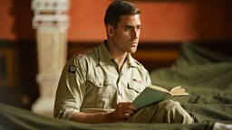 Interview with Oliver Jackson-Cohen (Michael)