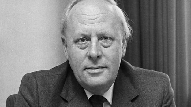 Sir Michael Swann