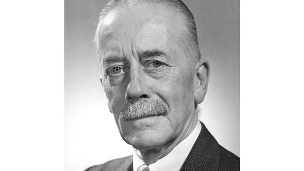 Sir Alexander Cadogan