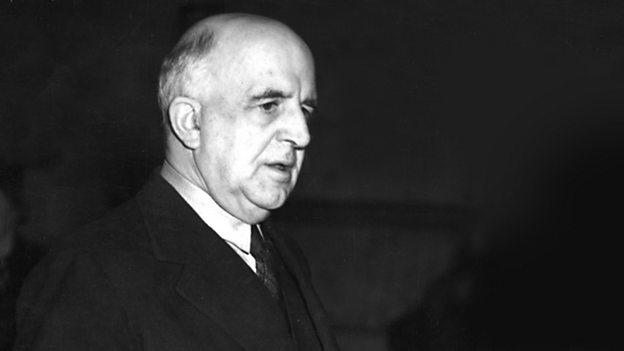 Sir Allan Powell