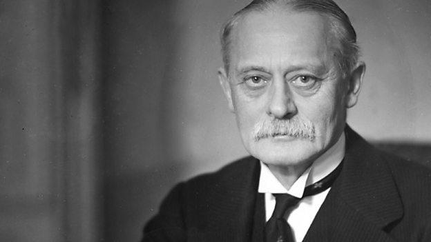 Lord Gainford