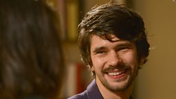 Ben Whishaw to play Jeremy Thorpe MP's lover Norman Scott in BBC One's A Very English Scandal opposite Hugh Grant