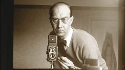 Through The Lens Of Larkin gives unprecedented insight into Philip Larkin's love of photography