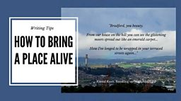 Exercise 7: Bring a place to life