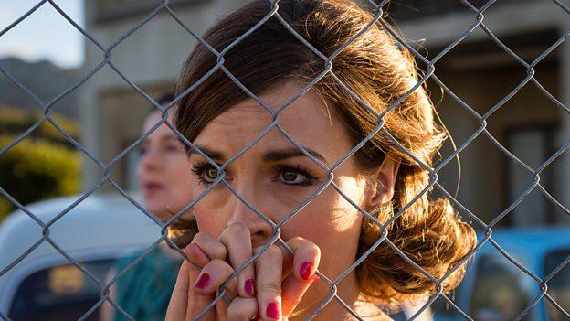 Jessica Raine (Alison Laithwaite)