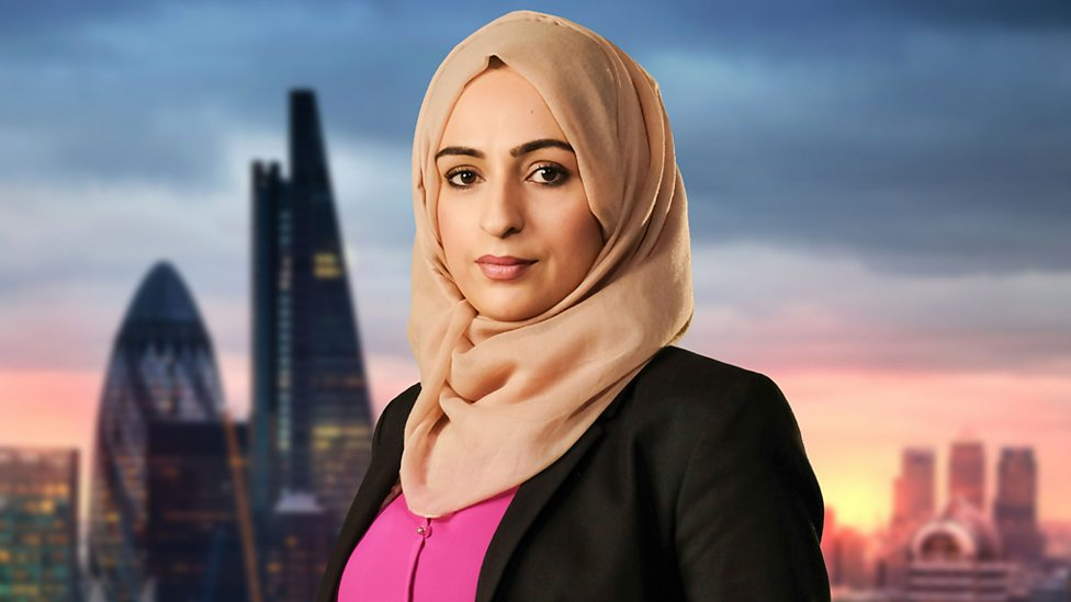 Bushra Shaikh