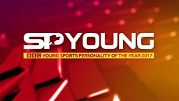 BBC Young Sports Personality of the Year 2017 top three revealed