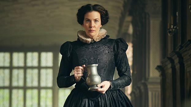 Liv Tyler (Anne Vaux)