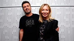 George Michael's final interview to be broadcast on BBC Radio 2