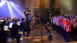 BBC Music to hold Live Lessons as part of widening scheme of activity for Ten Pieces III