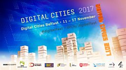 BBC Digital Cities Week to visit Northern Ireland in November