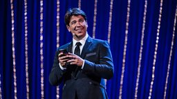 Michael McIntyre's Big Show returns to BBC One this Autumn