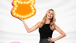 Q&A with Tess Daly