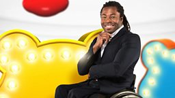 Q&A with Ade Adepitan