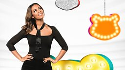 Q&A with Rochelle Humes