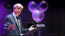 Tony Hall on the future of BBC local radio
