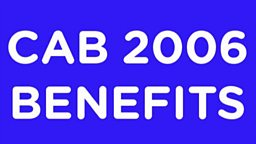 CAB 2006