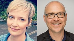 BBC Studios appoints Damon Pattison and Pam Cavannagh to roles across Salford and Glasgow