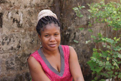 My Media Action films: Eastina Massaquoi, Sierra Leone