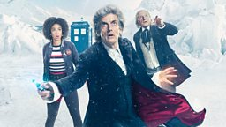 Twice Upon A Time - The Doctor Who Christmas Special