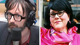 Jarvis Cocker announces his final Sunday Service and Amy Lamé to join 6 Music