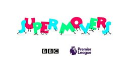 BBC and the Premier League get primary school children active with the launch of Super Movers campaign