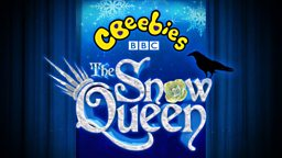 CBeebies Storytime app launches The Snow Queen