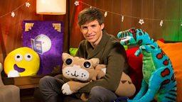 Eddie Redmayne and Emily Watson announced as festive CBeebies Bedtime Stories readers