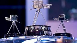 BBC Sport's in-house production team retains contract to stage and produce BBC Sports Personality of the Year