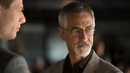 Interview with David Strathairn (Semiyon Kleiman)