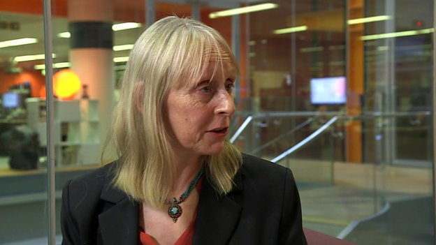 Anne Edyvean, Head of BBC Writersroom