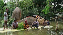 Helping people in Bangladesh prepare for disasters