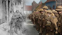 BBC announces landmark Year of History to mark 1918 centenaries