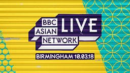 Guru Randhawa, Jasmine Sandlas and Lotto Boyzz among those announced for BBC Asian Network Live in Birmingham