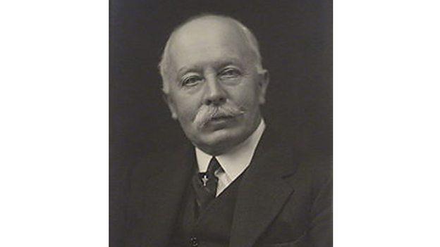 Viscount Bridgeman