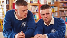 Conor and Jock to return as BBC Three orders more from The Young Offenders