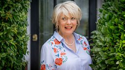 Interview with Alison Steadman