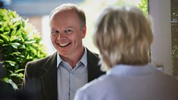 Interview with Jason Watkins