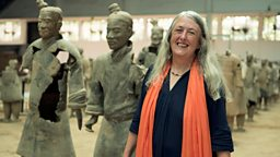 Introduction by Mary Beard, Writer and Presenter