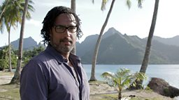 Introduction by David Olusoga, Writer and Presenter