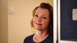 Mum series two - interview with Lesley Manville