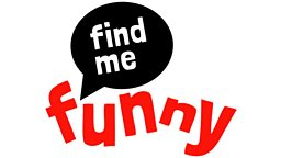 Find Me Funny