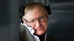 Professor Stephen Hawking to guest star in BBC Radio 4's Hitchhiker's Guide To The Galaxy: Hexagonal Phase