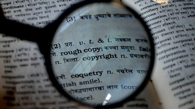 Publishing and Copyright