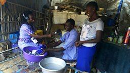 Homework vs Housework: gender roles and girls education in South Sudan