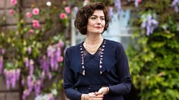 Interview with Anna Chancellor